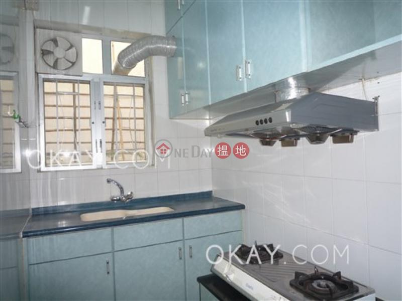 Popular 3 bedroom on high floor with balcony | Rental | Robinson Mansion 羅便臣大廈 Rental Listings