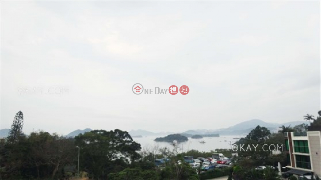 HK$ 60,000/ month, La Caleta Sai Kung | Unique house with rooftop, terrace & balcony | Rental