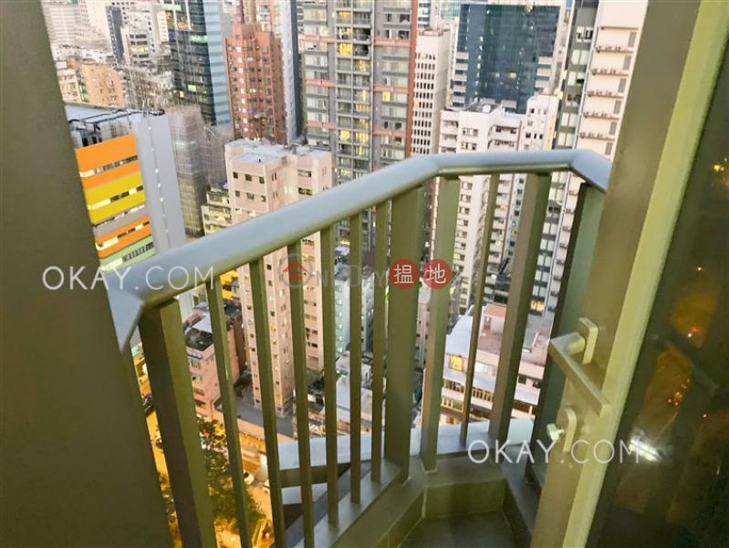 2房1廁,極高層,星級會所,露台《Grand Austin 1座出租單位》-9柯士甸道西 | 油尖旺|香港出租|HK$ 31,500/ 月