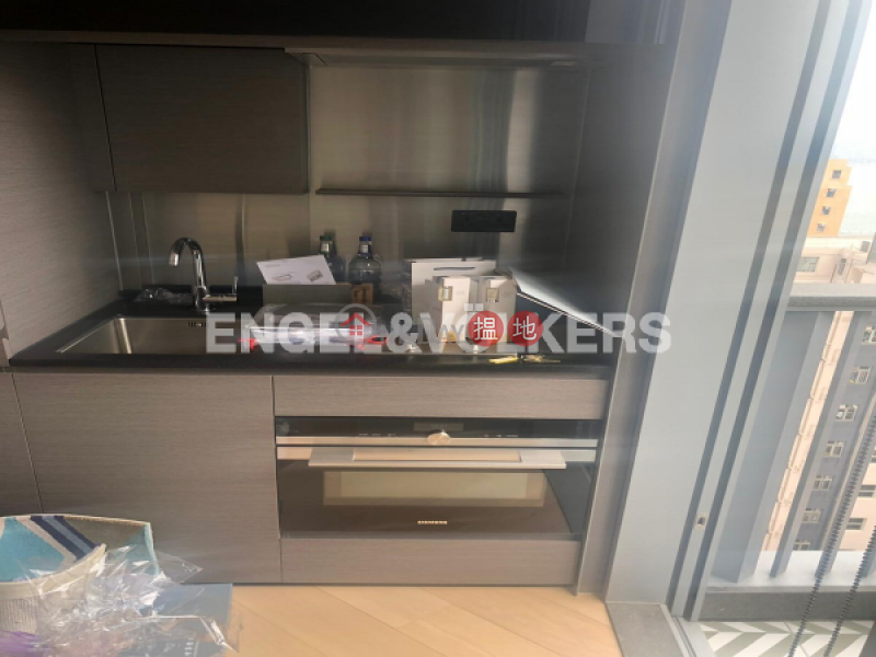 Studio Flat for Rent in Sai Ying Pun, Artisan House 瑧蓺 Rental Listings | Western District (EVHK44437)