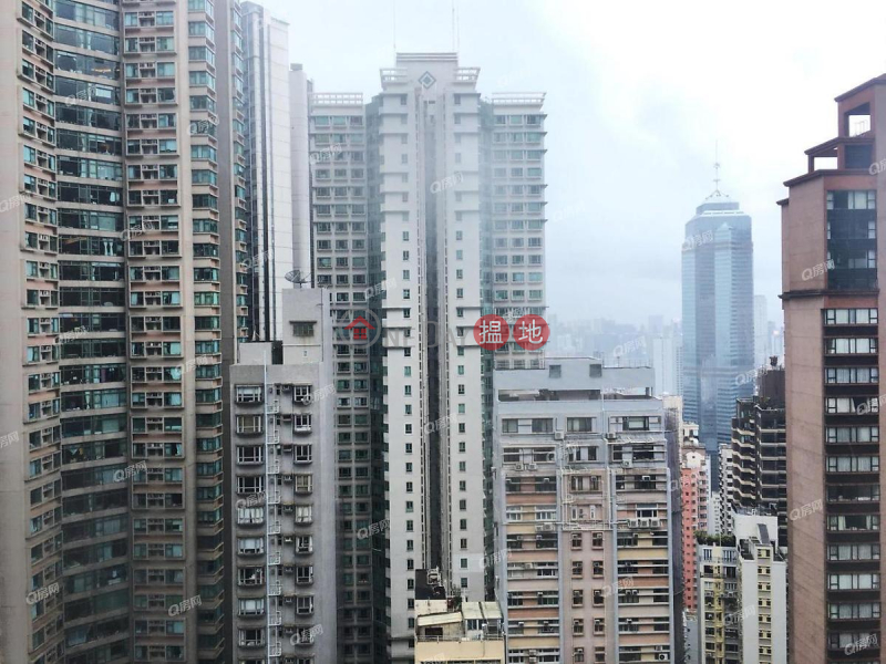 Winsome Park | 3 bedroom Mid Floor Flat for Sale | 42 Conduit Road | Western District, Hong Kong, Sales, HK$ 23M