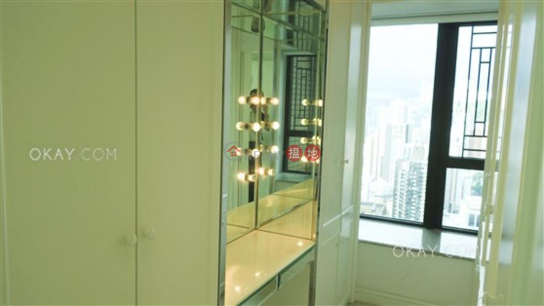 HK$ 85,000/ 月-禮頓山灣仔區-2房2廁,極高層,星級會所,可養寵物《禮頓山出租單位》