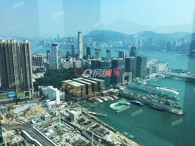 The Harbourside Tower 2 | 2 bedroom High Floor Flat for Sale, 1 Austin Road West | Yau Tsim Mong | Hong Kong | Sales HK$ 68M