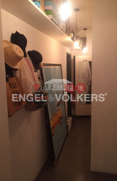 1 Bed Flat for Sale in Shek Tong Tsui, 419 Queens Road West | Western District | Hong Kong, Sales | HK$ 7.8M