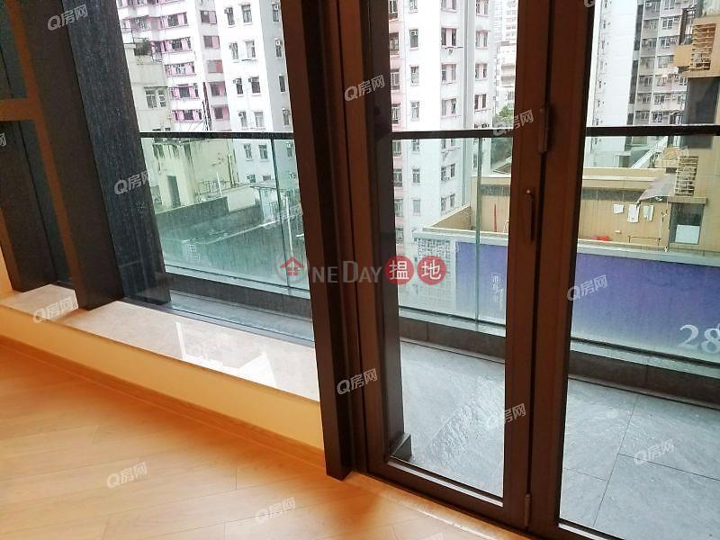 屋苑簇新,旺中帶靜 市場罕有,特色單位《柏匯租盤》|33成安街 | 東區香港出租HK$ 19,800/ 月