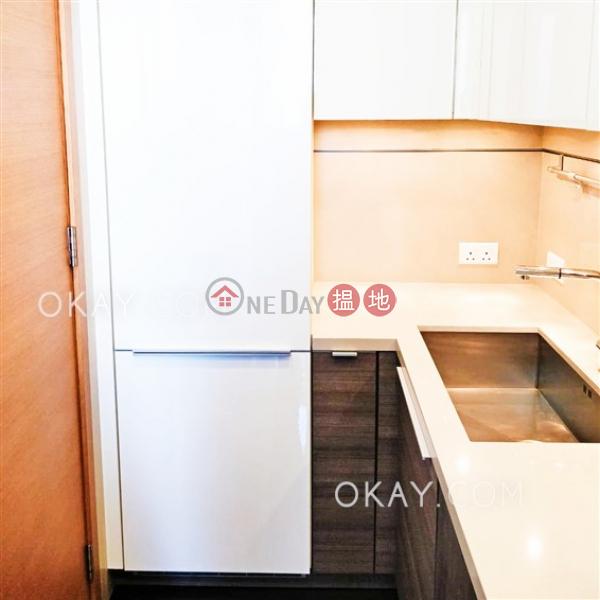 2房1廁,星級會所《維壹出租單位》458德輔道西 | 西區|香港-出租-HK$ 38,500/ 月