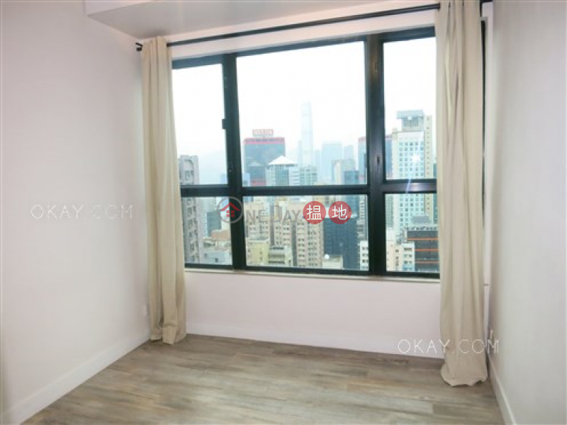 Property Search Hong Kong | OneDay | Residential, Rental Listings, Charming 1 bedroom on high floor with harbour views | Rental
