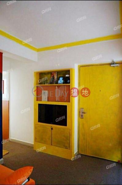 香港搵樓|租樓|二手盤|買樓| 搵地 | 住宅出售樓盤-開揚景 部分傢電 品味設計裝修《富益閣買賣盤》