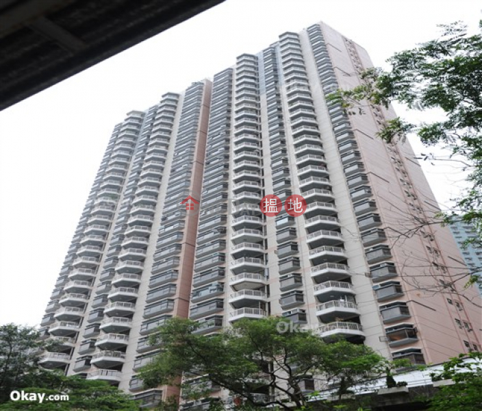 Efficient 3 bedroom with racecourse views, balcony   Rental   Ventris Place 雲地利台 Rental Listings