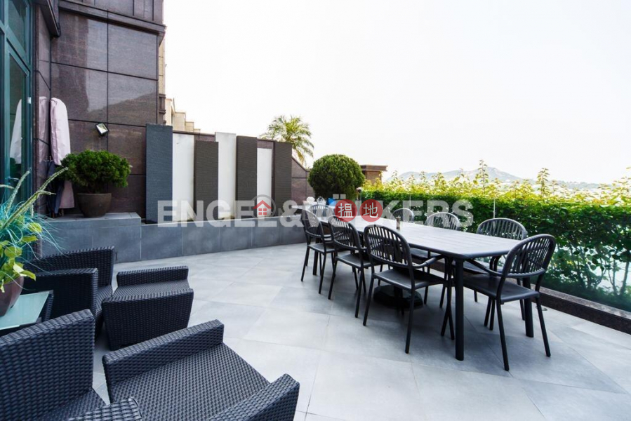 HK$ 210,000/ month Le Palais Southern District 3 Bedroom Family Flat for Rent in Stanley