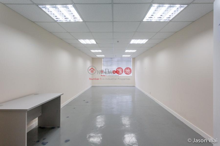 HK$ 47,500/ 月|安盛工業大廈-沙田安盛工業大廈