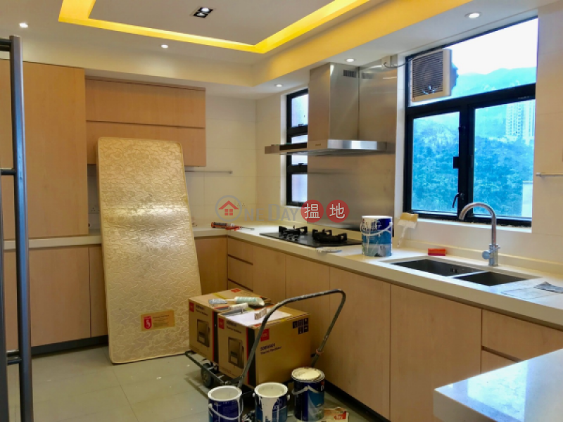 3 Bedroom Family Flat for Rent in Stubbs Roads 8A-8B Wong Nai Chung Gap Road | Wan Chai District Hong Kong | Rental | HK$ 88,000/ month