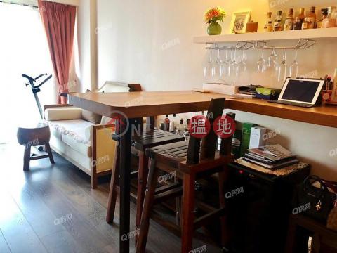 Grand Villa | 1 bedroom High Floor Flat for Rent|Grand Villa(Grand Villa)Rental Listings (XGDQ010400030)_0