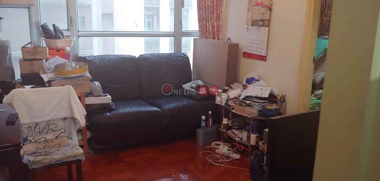 忻怡閣|107住宅出售樓盤|HK$ 688萬