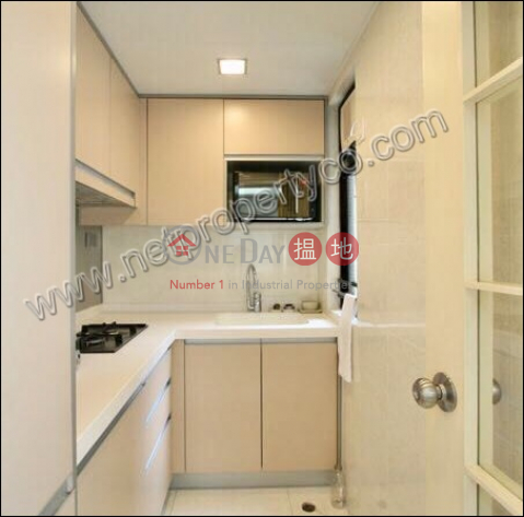 Designer Decor Unit for Rent / Sale $13800000|慧豪閣(Vantage Park)出租樓盤 (A049625)_0