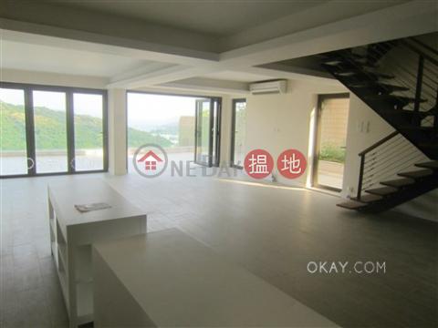 Beautiful house in Sai Kung | Rental|Sai KungHing Keng Shek(Hing Keng Shek)Rental Listings (OKAY-R292141)_0