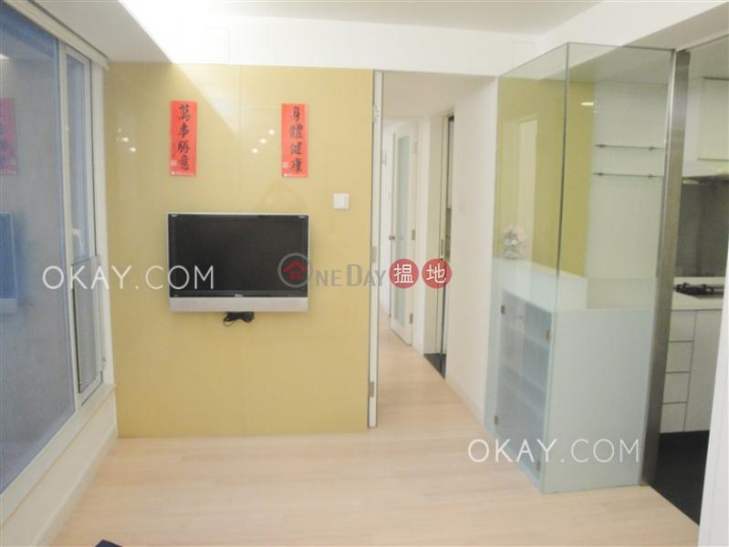 2房1廁,實用率高,極高層《南豐新邨2座出租單位》 南豐新邨2座(Nan Fung Sun Chuen Block 2)出租樓盤 (OKAY-R78858)