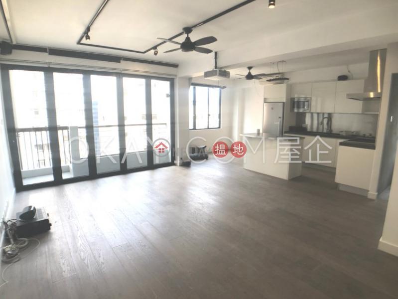 Elegant 1 bedroom on high floor with balcony   Rental   Nikken Heights 日景閣 Rental Listings