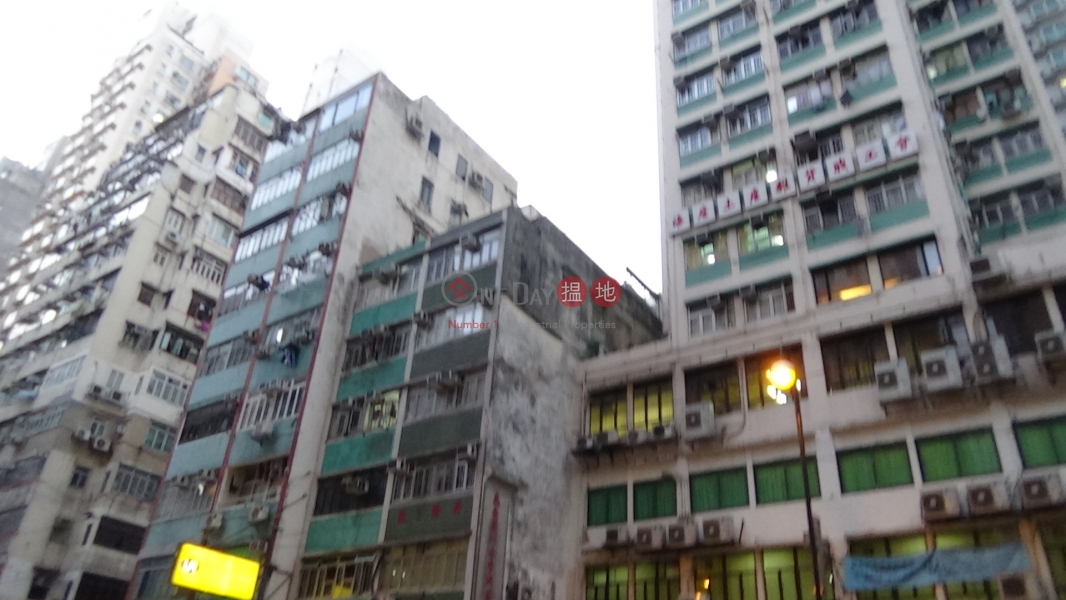 151 Des Voeux Road West (151 Des Voeux Road West) Sai Ying Pun 搵地(OneDay)(2)