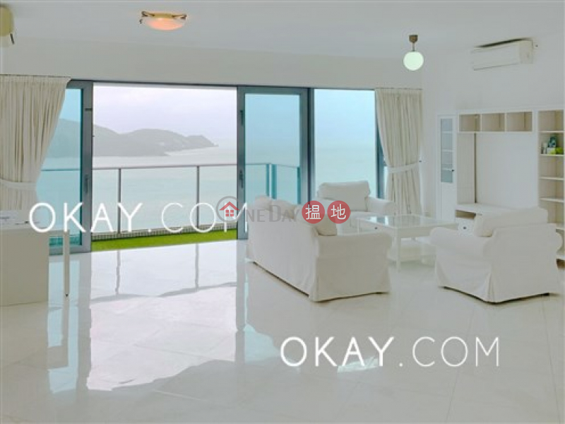 Beautiful 4 bedroom with balcony & parking | Rental | Phase 4 Bel-Air On The Peak Residence Bel-Air 貝沙灣4期 Rental Listings