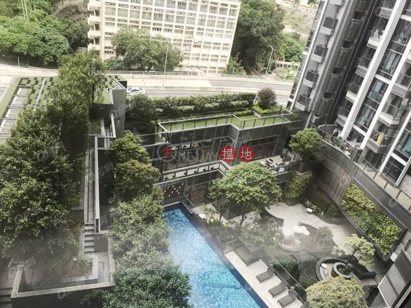 Lime Gala Block 1A | 2 bedroom Low Floor Flat for Rent, 393 Shau Kei Wan Road | Eastern District, Hong Kong, Rental, HK$ 21,000/ month