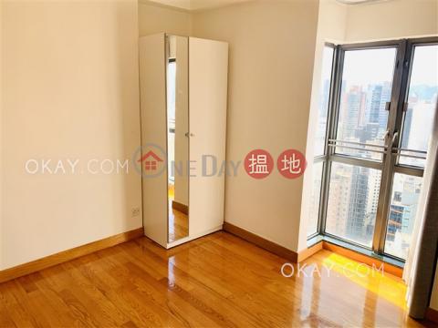 Unique 2 bedroom on high floor | For Sale|Hollywood Terrace(Hollywood Terrace)Sales Listings (OKAY-S64840)_0