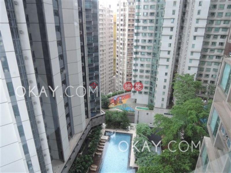 Property Search Hong Kong   OneDay   Residential   Rental Listings Nicely kept 3 bedroom in Mid-levels West   Rental