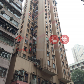 Cheong Shing Mansion,Causeway Bay, Hong Kong Island