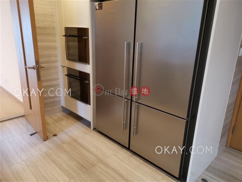 HK$ 85,000/ month   Winfield Building Block A&B Wan Chai District   Unique 3 bedroom with terrace, balcony   Rental