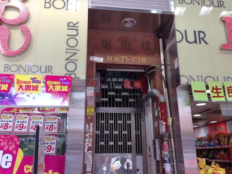 Bute Street Building (Bute Street Building) Mong Kok|搵地(OneDay)(1)