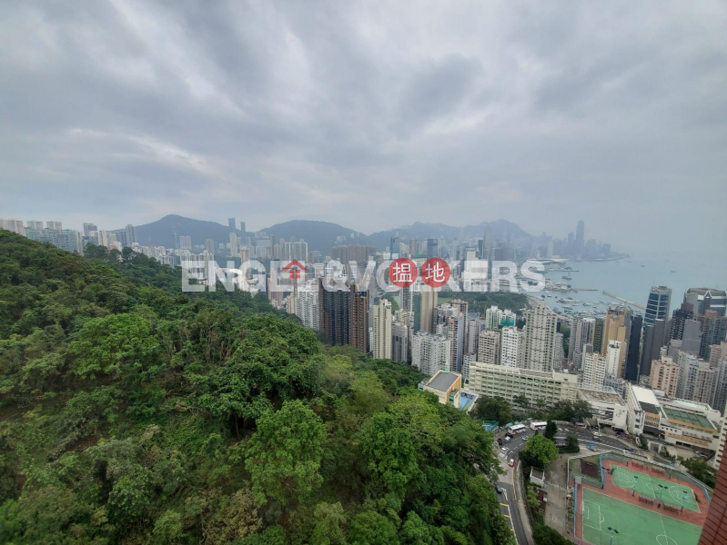 HK$ 55,000/ month, Evelyn Towers, Eastern District 3 Bedroom Family Flat for Rent in Braemar Hill