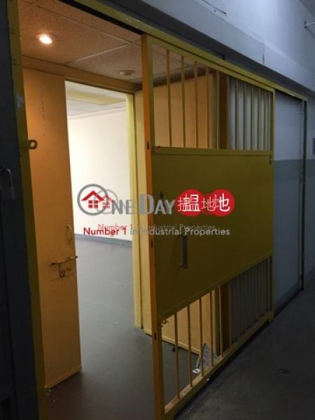 企理倉寫,即租即用, Haribest Industrial Building 喜利佳工業大廈 Rental Listings | Sha Tin (jason-03901)