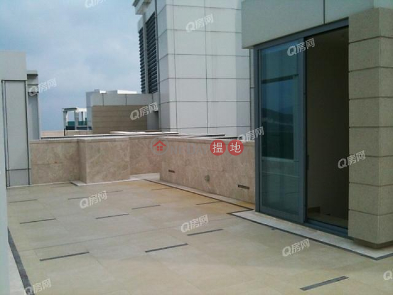 HK$ 92M | Larvotto Southern District Larvotto | 3 bedroom High Floor Flat for Sale