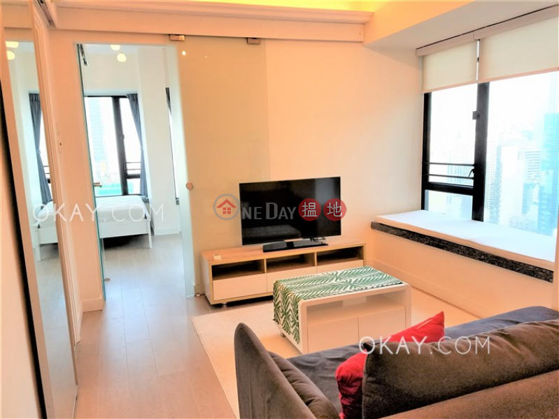 Property Search Hong Kong   OneDay   Residential, Rental Listings, Practical 1 bedroom in Mid-levels West   Rental