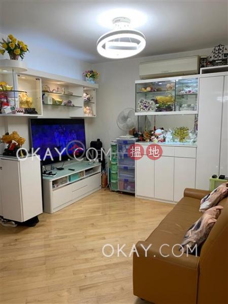HK$ 21,500/ 月-珠城大廈-灣仔區2房1廁《珠城大廈出租單位》