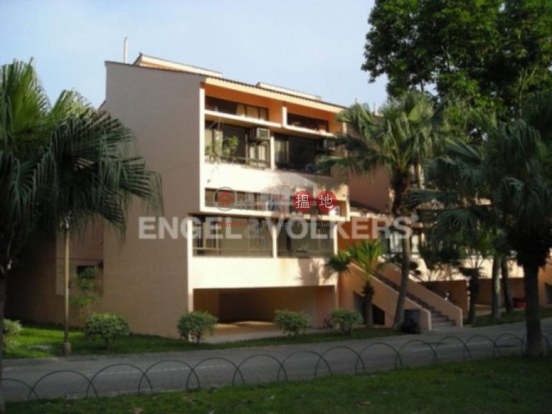 Property Search Hong Kong | OneDay | Residential | Rental Listings | Discovery Bay Beach Village Garden Flat
