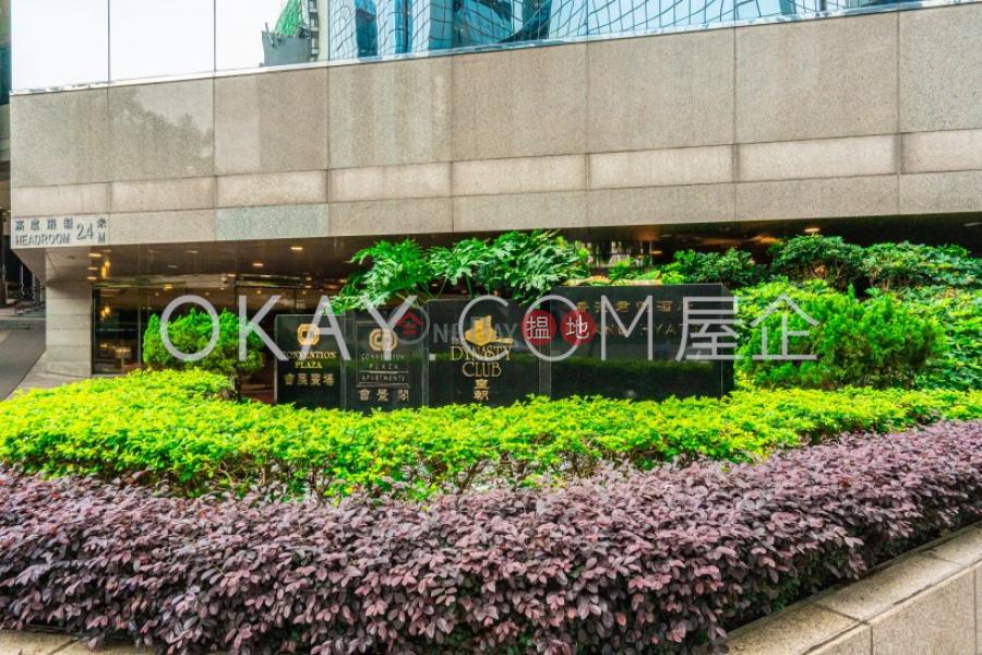 1房1廁,極高層,星級會所會展中心會景閣出售單位|1港灣道 | 灣仔區-香港出售|HK$ 1,590萬