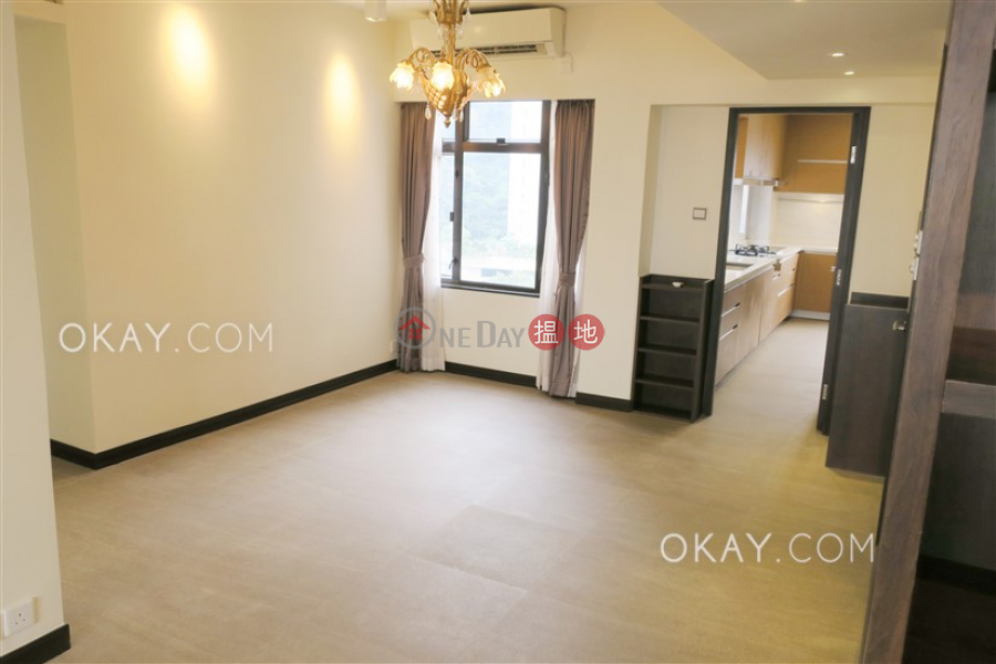 香港搵樓 租樓 二手盤 買樓  搵地   住宅出租樓盤-3房2廁,實用率高,極高層,海景《柏園出租單位》