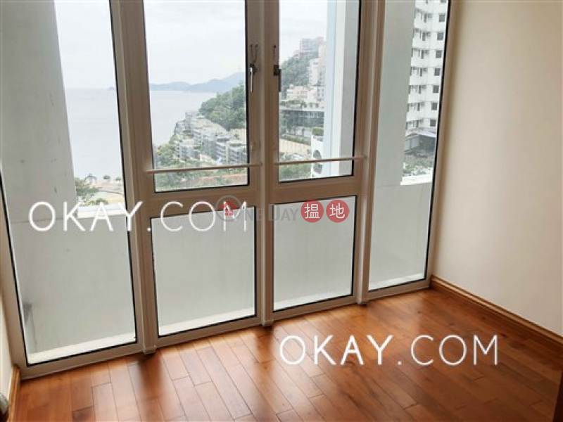 Gorgeous 3 bedroom with sea views, balcony | Rental | Block 2 (Taggart) The Repulse Bay 影灣園2座 Rental Listings
