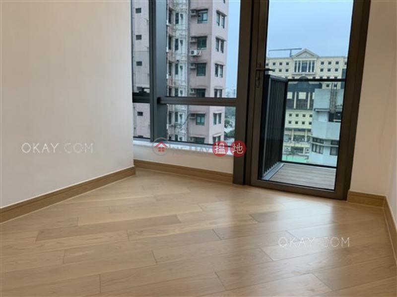 Elegant 3 bedroom with harbour views & balcony | For Sale | Jones Hive 雋琚 Sales Listings