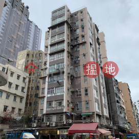 May Court,To Kwa Wan, Kowloon