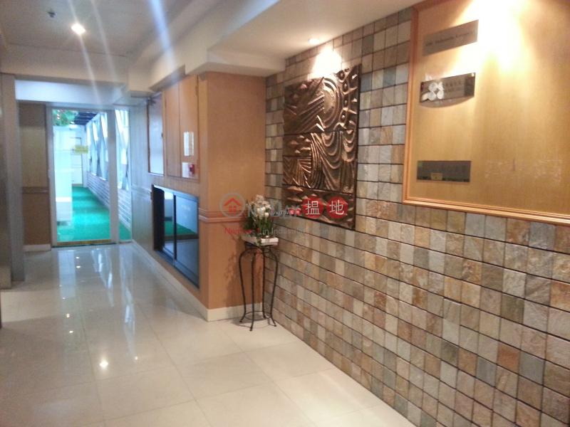 維京科技商業中心-91-95打磚坪街 | 荃灣香港|出租|HK$ 24,800/ 月