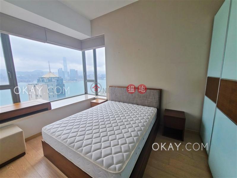 3房2廁,極高層,海景,星級會所西浦出租單位189皇后大道西 | 西區|香港-出租|HK$ 40,800/ 月