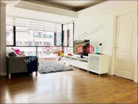 Duplex Apartment for Rent in Happy Valley|La Vogue Court(La Vogue Court)Rental Listings (A008356)_0