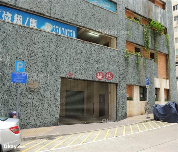 HK$ 35,000/ month Ming\'s Court Wan Chai District Tasteful 2 bedroom on high floor   Rental