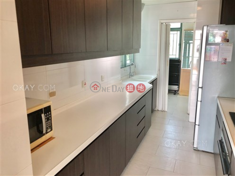 Property Search Hong Kong | OneDay | Residential Rental Listings Tasteful 3 bedroom on high floor with balcony | Rental