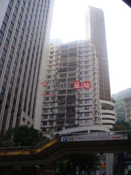 HK$ 41,000/ 月鳳凰閣灣仔區灣仔鳳凰閣單位出租|住宅