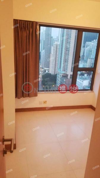 高層山海景,名校網,環境清靜,實用兩房《域多利道60號買賣盤》-60域多利道 | 西區|香港出售HK$ 1,100萬