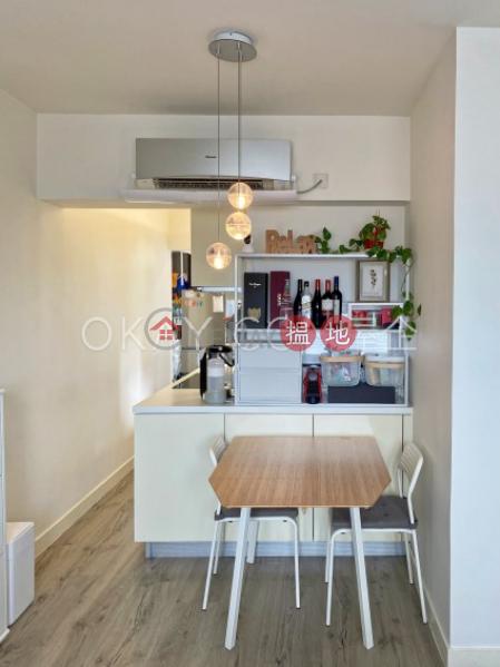 HK$ 25,000/ month   Cartwright Gardens Western District Popular 1 bedroom on high floor   Rental