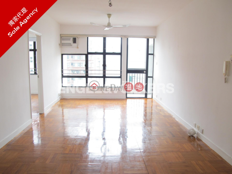 HK$ 42,000/ month | Nikken Heights Western District 2 Bedroom Flat for Rent in Mid Levels West